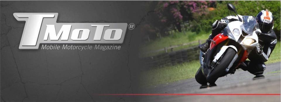 SALÃO DE MOTOPEÇAS APRESENTA NOVIDADES | T Moto Magazine