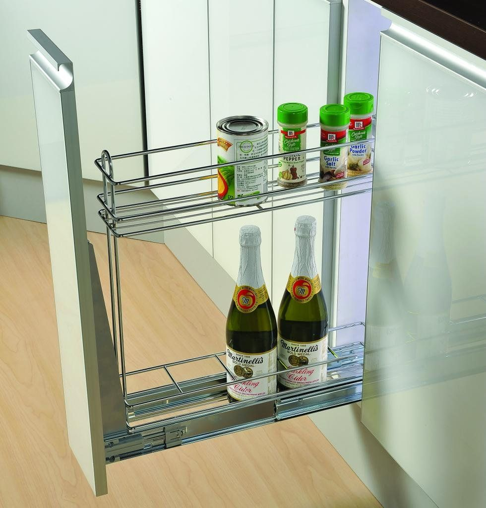 Chef Series Narrow PullOut Rack