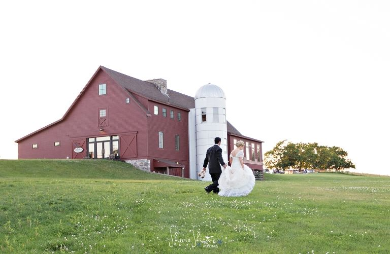 Barn At Gibbet Hill | Daryl + Tony Married | Top Of The ...