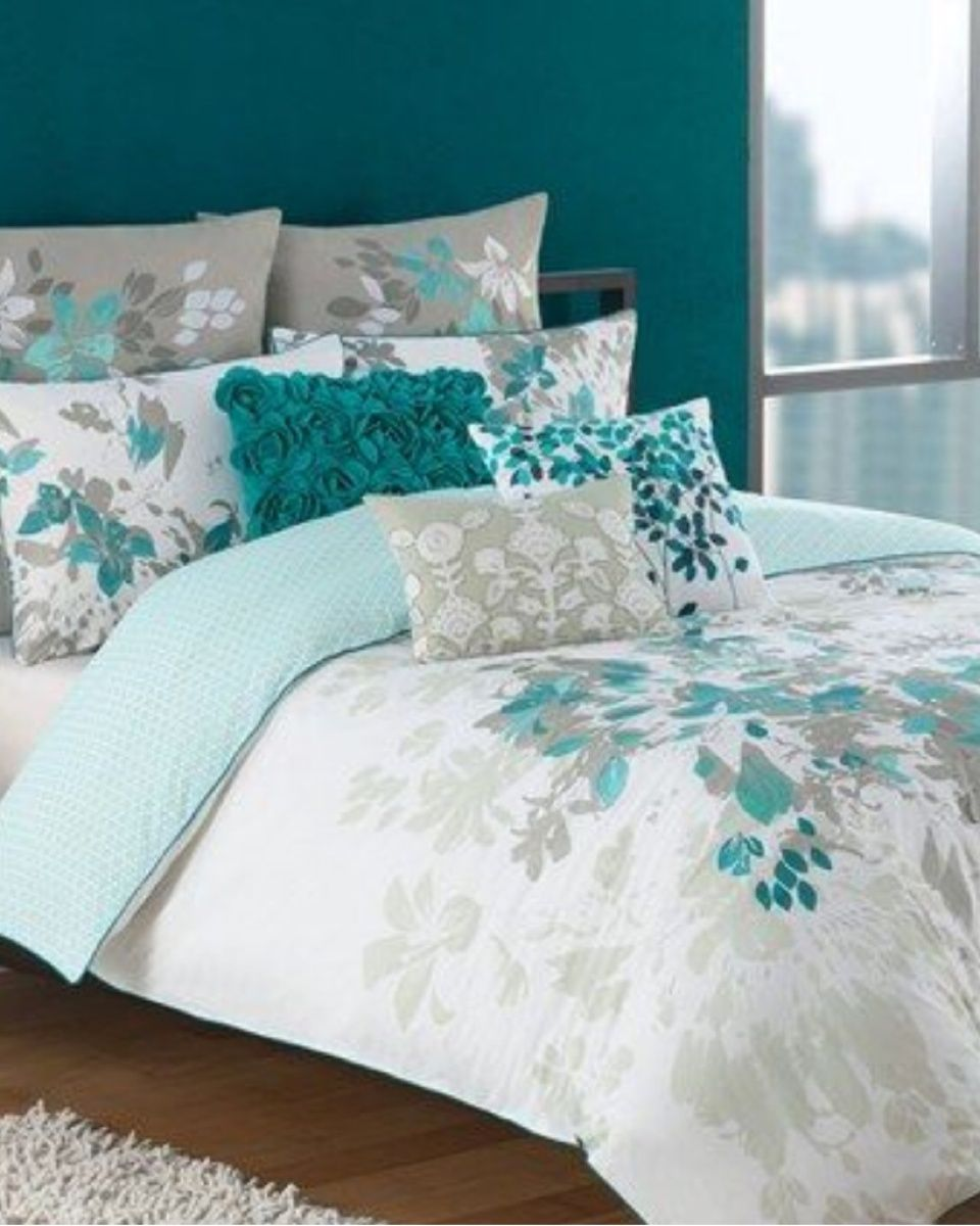 Pinned From Pin It For Iphone In 2019 Bedroom Turquoise