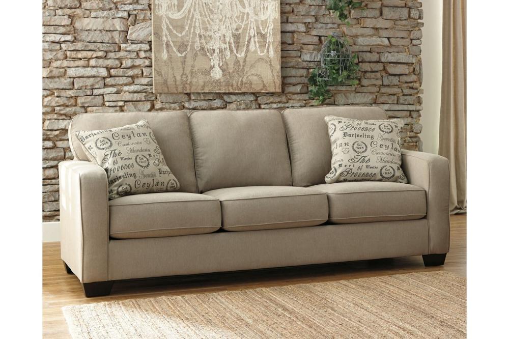 Alenya Sofa Ashley Furniture Homestore En 2020 Bord De Mer