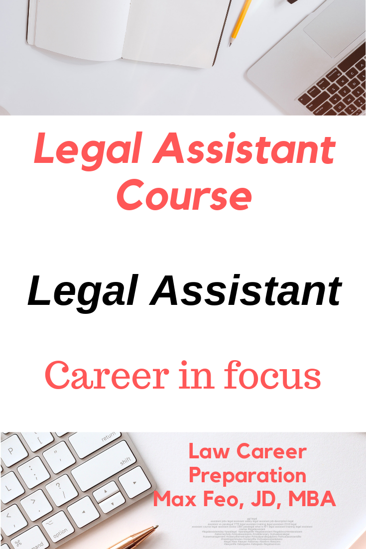 Legal Assistant And Paralegal Career Training Paralegal Criminal Justice Careers Law School Application