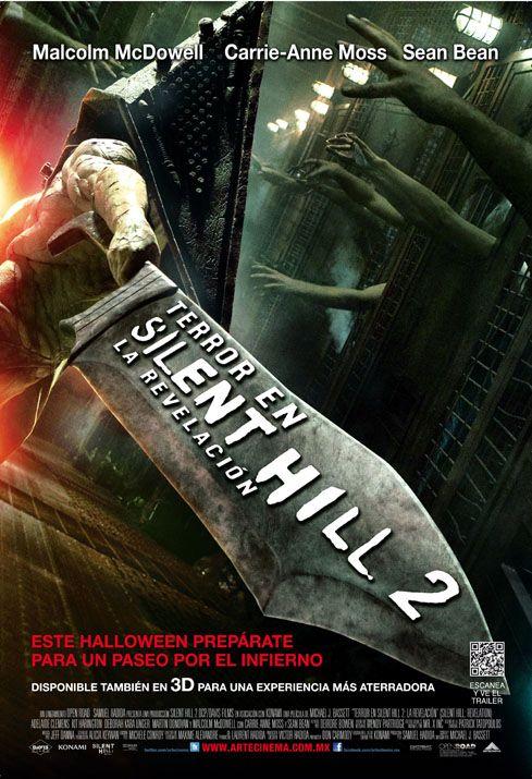 Cineestrenos Silent Hill Silent Hill 2 Silent Hill Revelation
