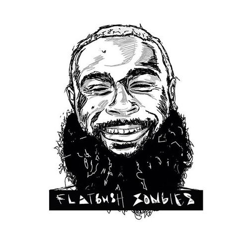 Flatbush ZOMBiES Juice