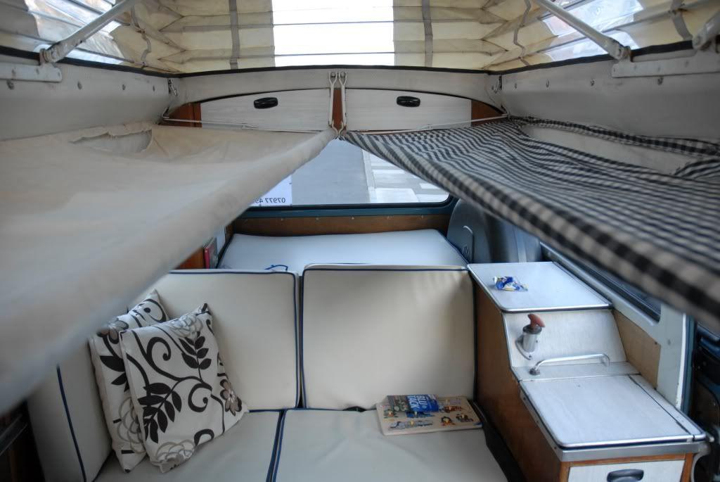 Hammock Beds In Van Van Camping Pinterest Hammock