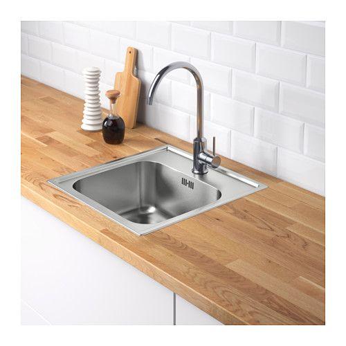 Wyposazenie Domu With Images Inset Sink Ikea Kitchen Sink