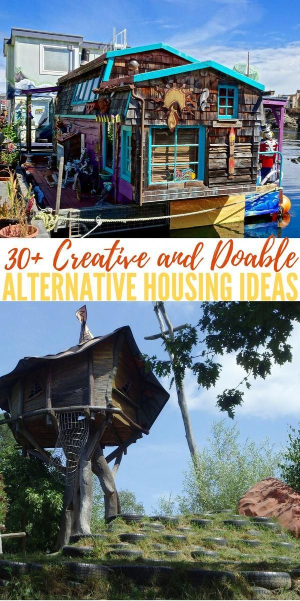 creative and doable alternative housing ideas  it  not just preppers that are getting into these days wi also rh pinterest