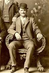 Robert Leroy Parker aka Butch Cassidy was born in 1866