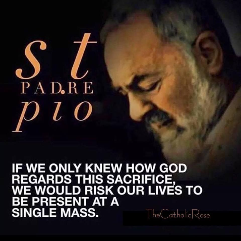 Padre Pio Quotes Stpadre Pio  Stpadre Pio  Pinterest