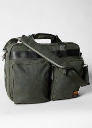 Brooklyn Industries - New Messenger Bags, New Handbags, New Canvas Bags, New Backpacks ($50-100) - Svpply