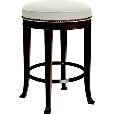Miraculous Hickory Chair 138 03 1911 Collection Newbury Swivel Backless Inzonedesignstudio Interior Chair Design Inzonedesignstudiocom