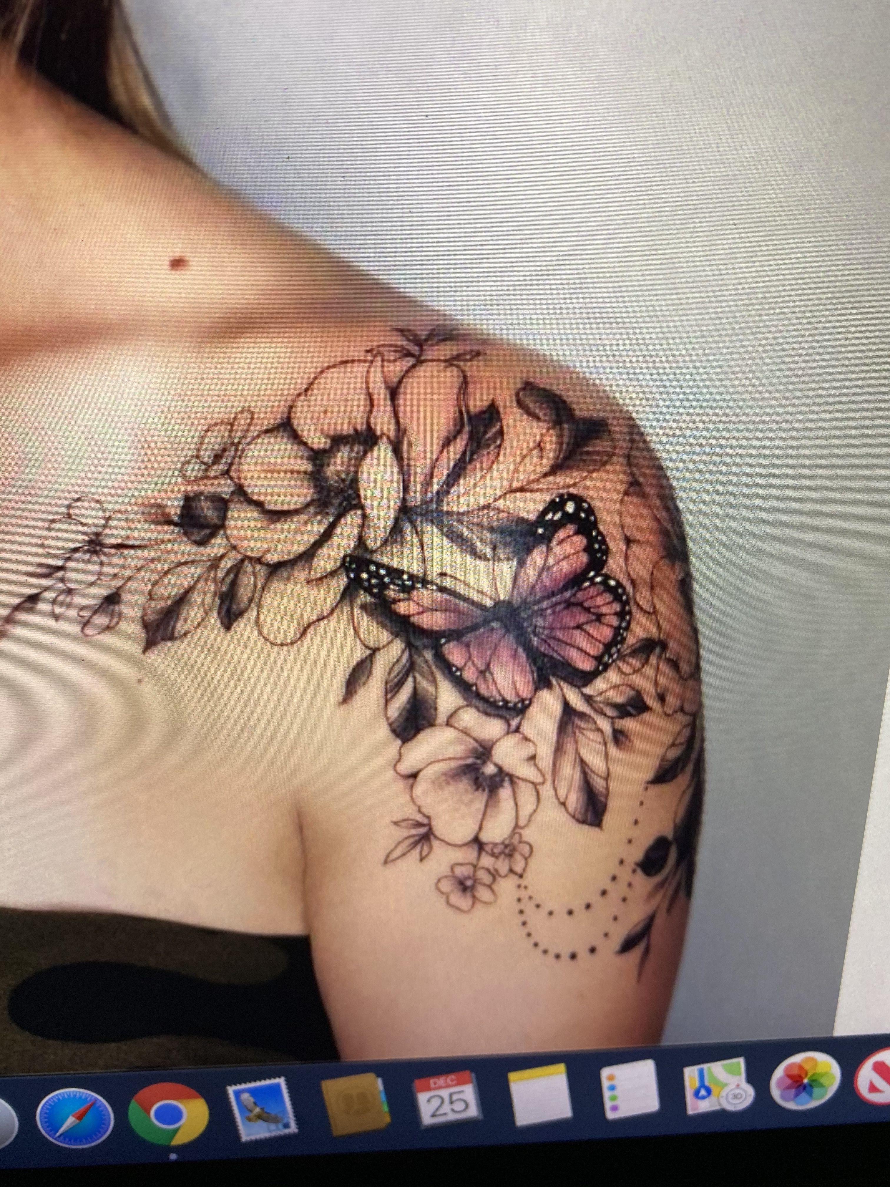 Pin by Joelle Medeiros Lilavois on Tattoos Tattoos