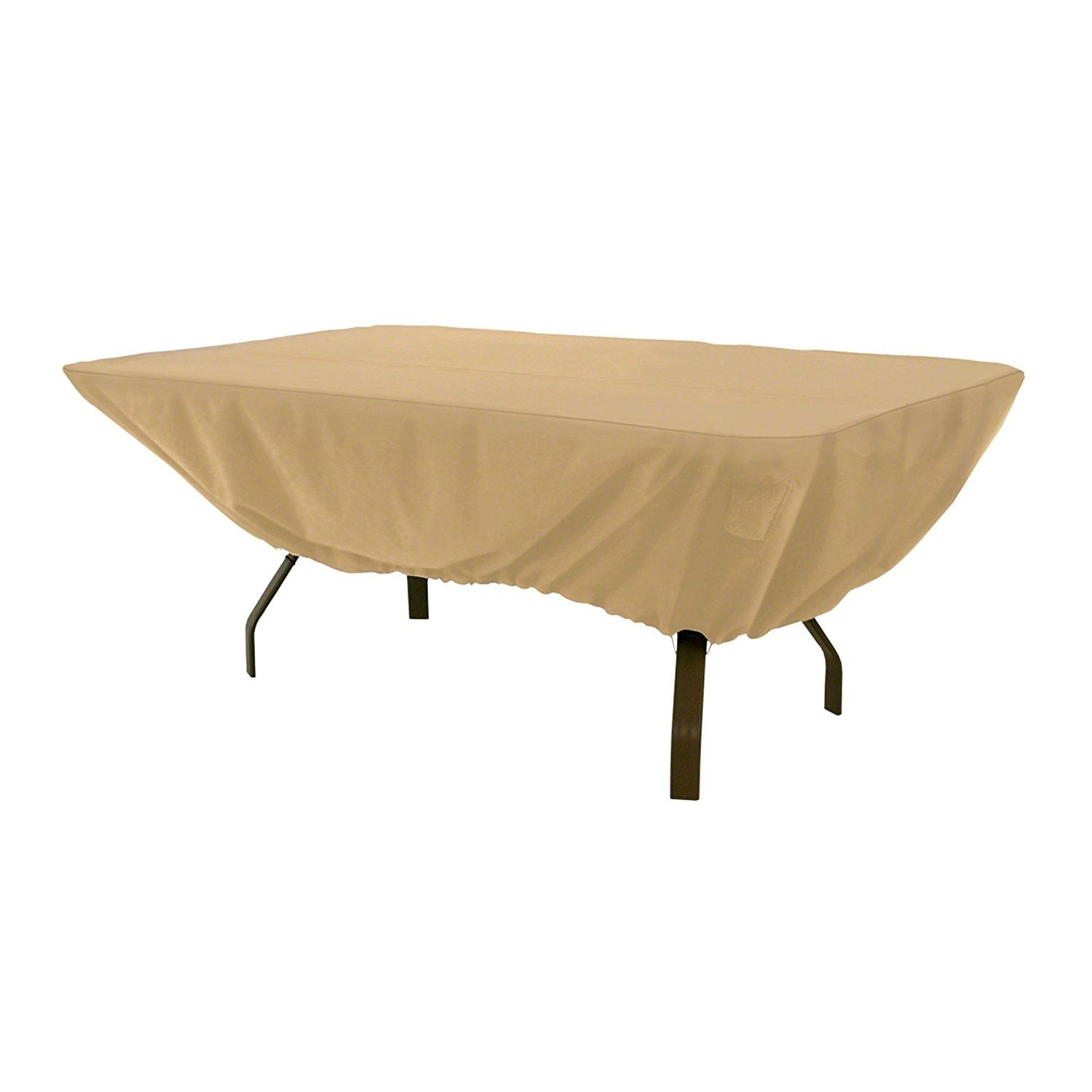 Round Patio Table Cover With Zipper Patio Decor Pinterest