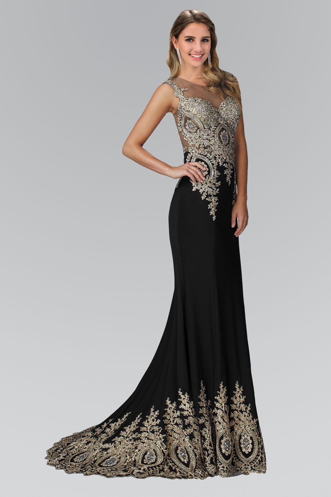 GLS APPAREL USA, INC - Dress Wholesale. GL2166 | Vestidos ...
