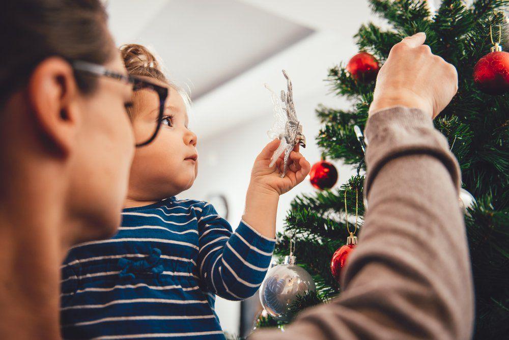 Rosely Sayão: família unida é o presente que a criança mais quer