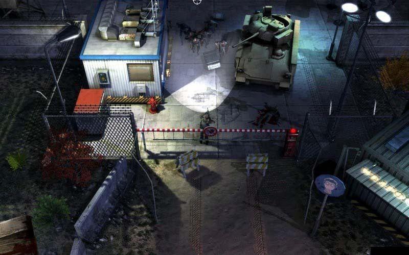 Igry Na Pk Vid Sverhu Scariest Video Games Scary Games Creepy