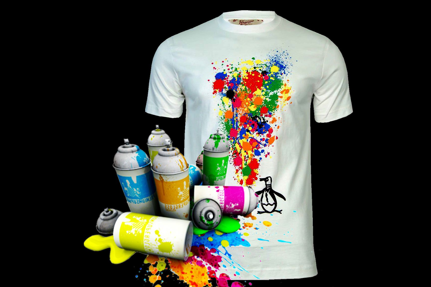 Design your own t-shirt craft - Set A New Trend Style Your Own T Shirt Register For T