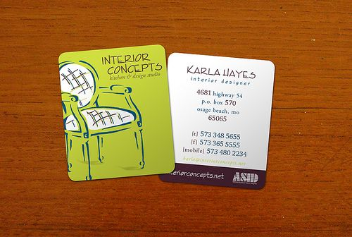 17 Best images about Business Card Design on Pinterest | Logos ...