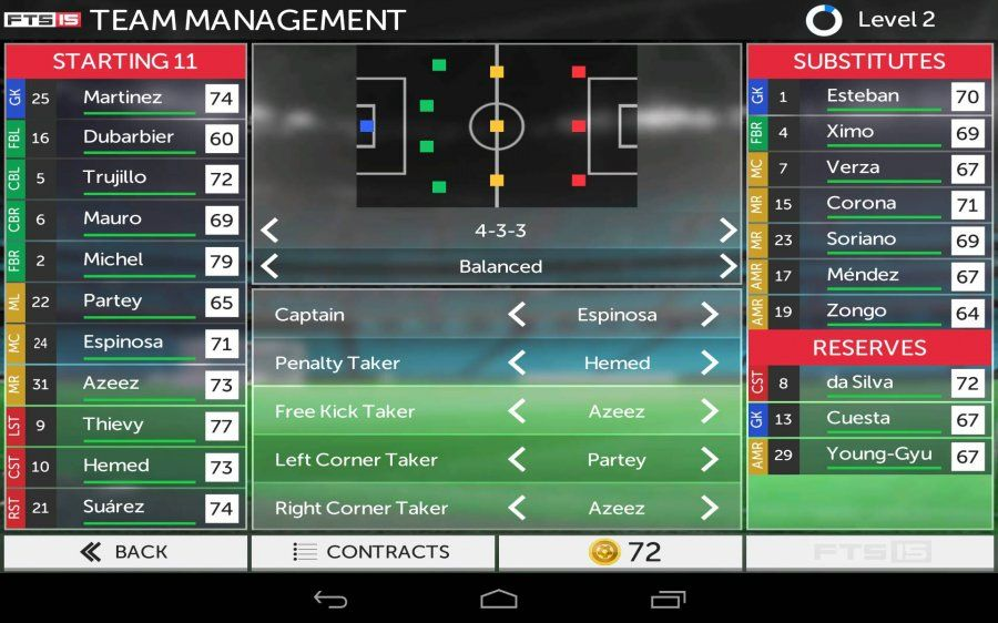download first touch soccer 2015 2 09 8 one of the best soccer games for android first touch soccer 2015 is a soccer game for and android soccer games soccer download first touch soccer 2015 2 09 8