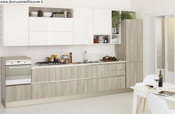 Domus Arredi Lissone - Veneta Cucine | decor | Pinterest | Kitchens ...