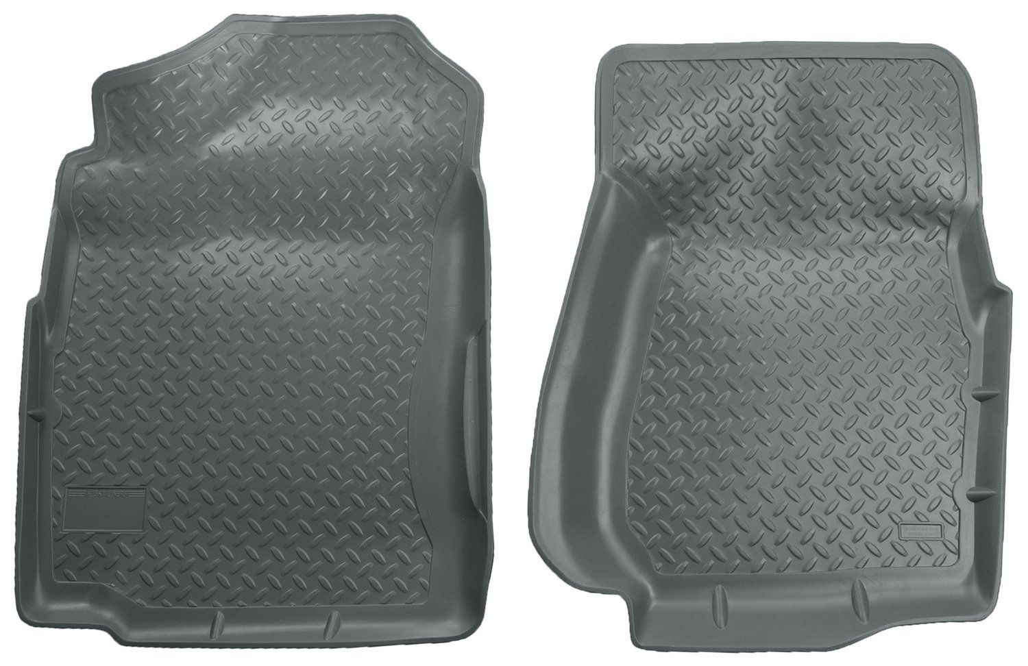 Husky Liners Front Floor Liners Fits 9907 Silverado Sierra 1500 Standard Cab Learn More By Visiting The Image Link Husky Liners Floor Liners Classic Liner