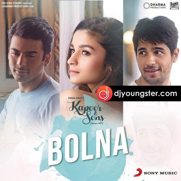 Download Arijit Singh Bolna mp3 song, Bolna by Arijit Singh