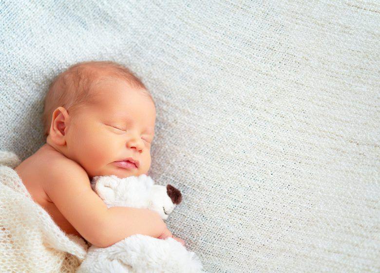Kind 15 Monate Wacht Nachts Ständig Auf
