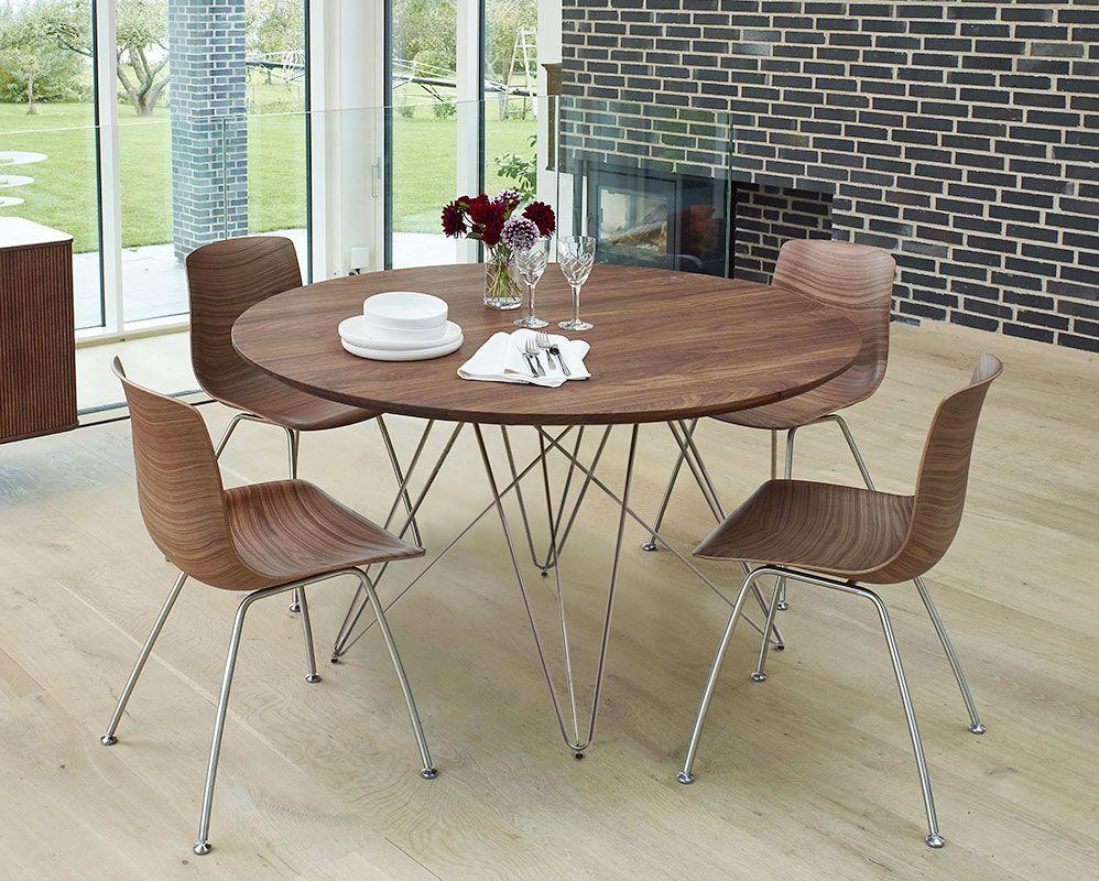 Naver Collection Gm3800 Spider Table Design Nissen Gehl Mdd Esstisch Esstisch Rund Holz Esszimmertisch Rund