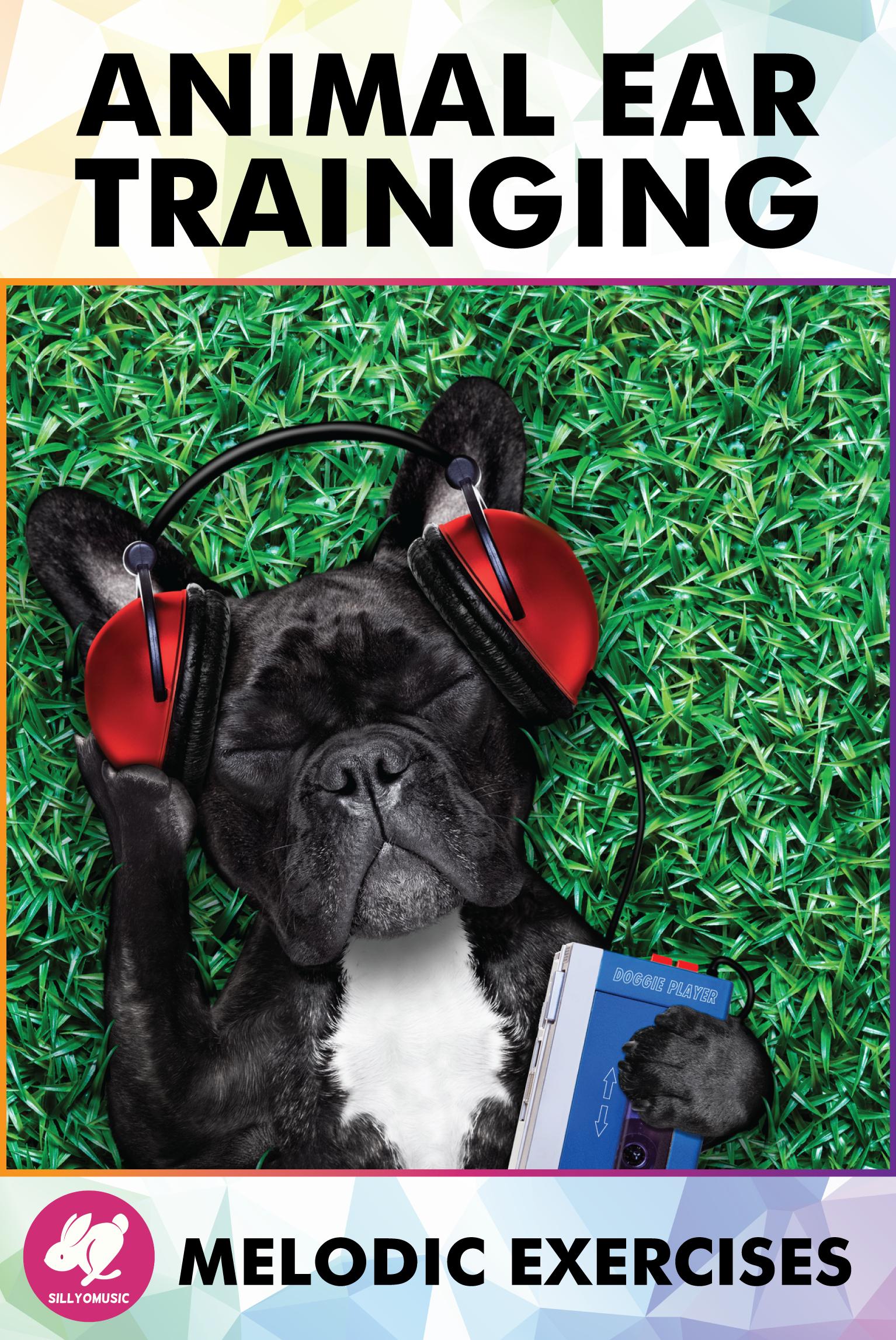 Animal Ear Training Exercises