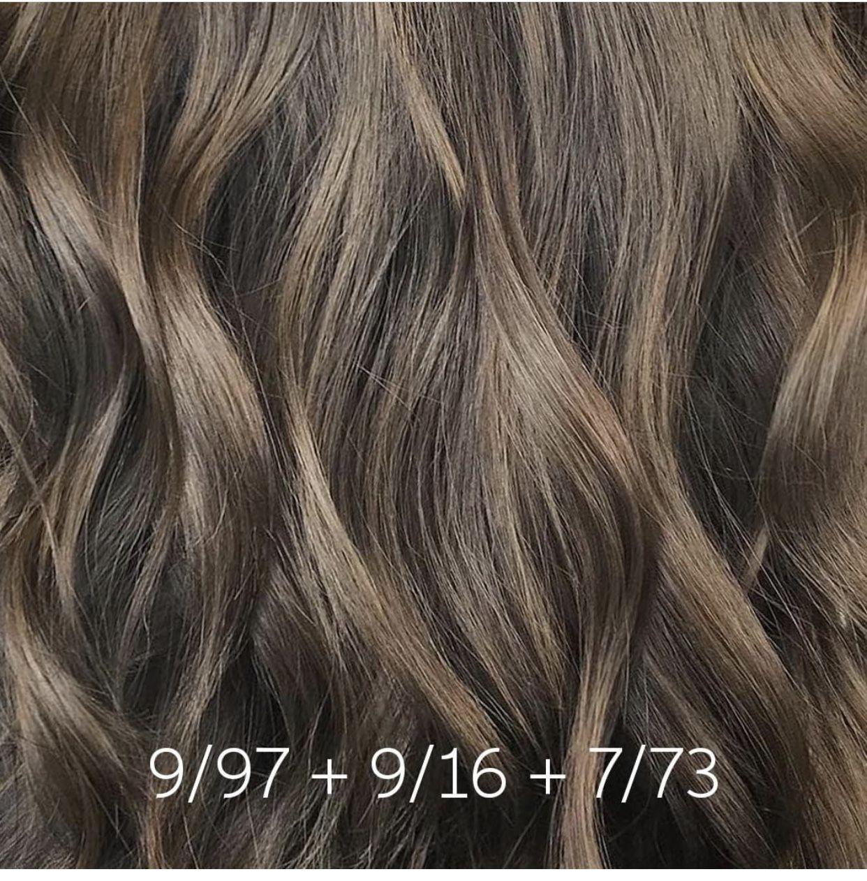 42+ Mushroom brown hair color formula matrix ideas in 2021