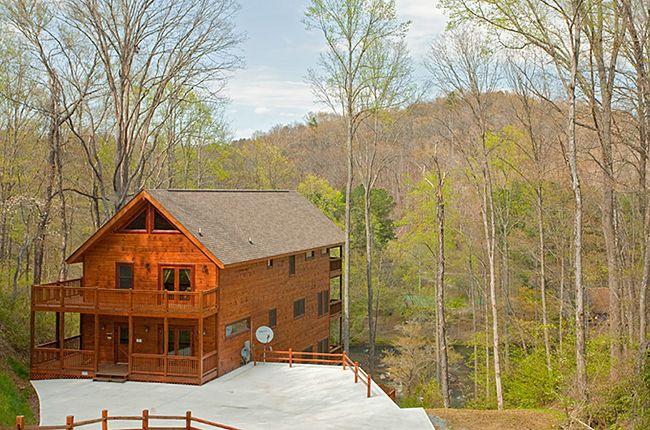 The Rivers Edge Cabin Rentals Of Georgia Georgia Cabin Rentals Cabin Cabin Rentals