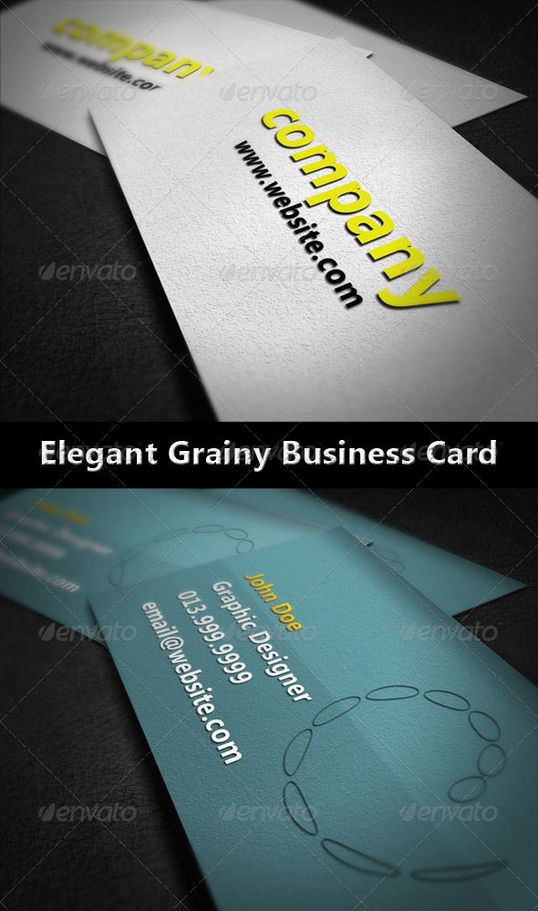Elegant Grainy Business Card Cleaning Business Cards Cool Business Cards Art Business Cards