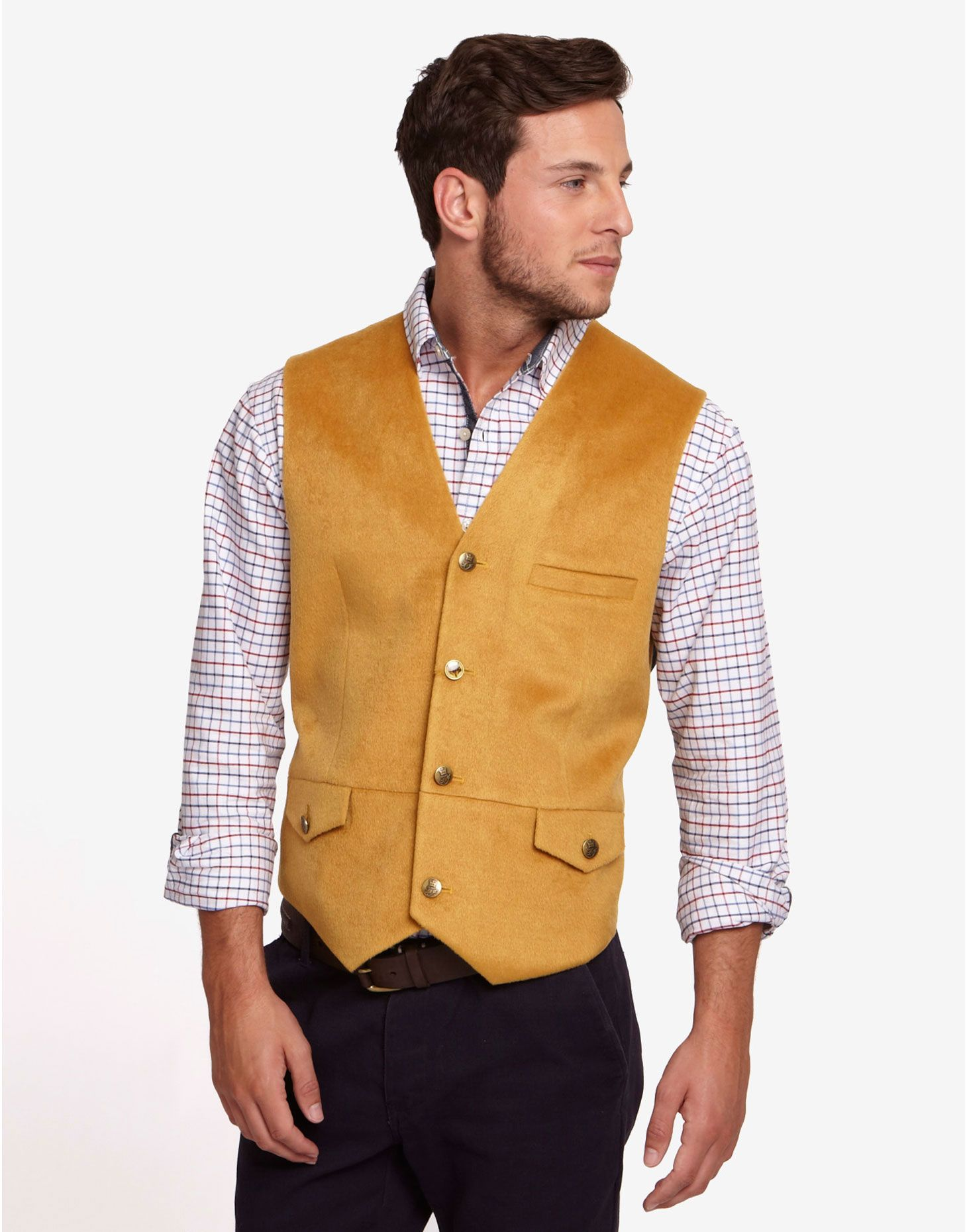 Mens Waistcoat Yellow Humphrey Mens Wear Pinterest Men 39 S Waistcoat Yellow And Search
