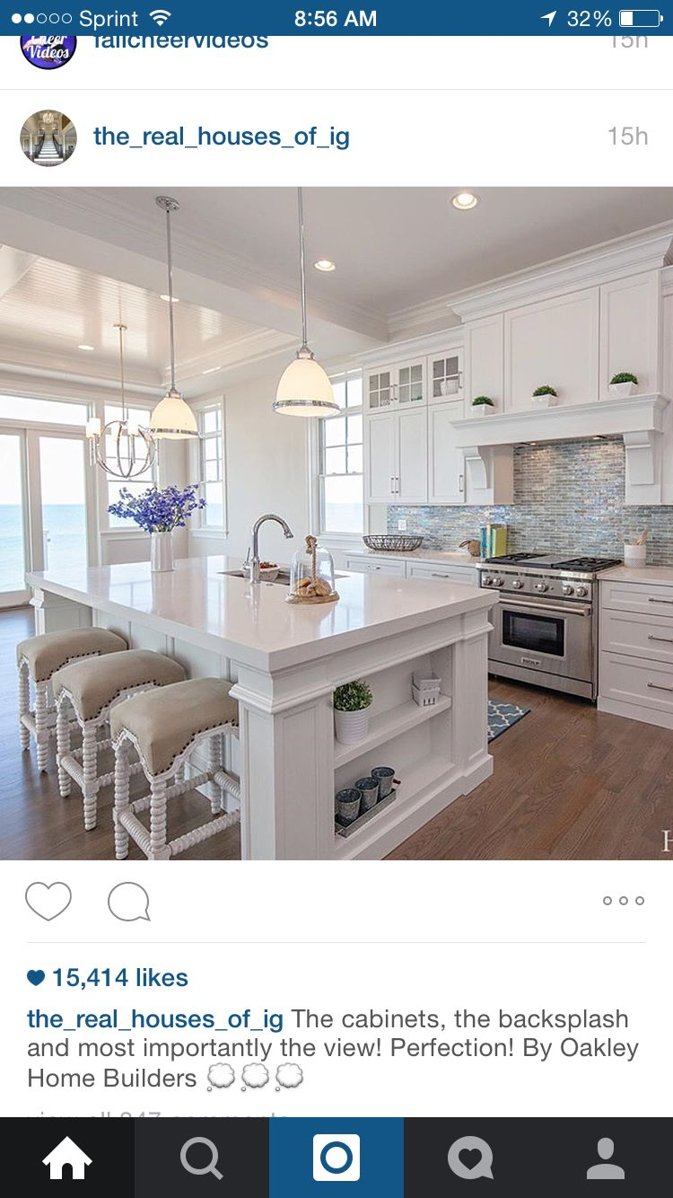 Pin de Madelina en Oryx | Pinterest | Diseño de cocina comedor ...