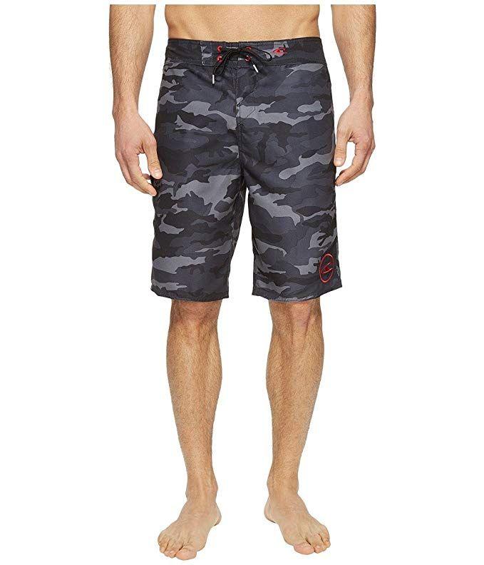480bf73c18 O'Neill Men's Santa Cruz Printed Boardshorts: Gateway | TOP ...