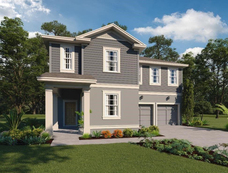 14406 Shocklach Drive, Winter Garden, FL 34787 | Winter garden, New homes for sale, New homes