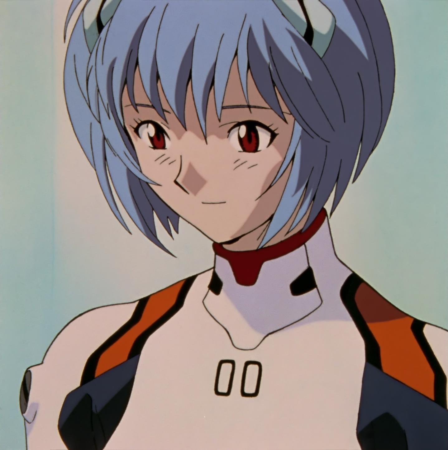 Http Vignette3 Wikia Nocookie Net Evangelion Images 9 9a Rei Ayanami Plugsuit Png Revision Latest C Personajes De Anime Rei Ayanami Neon Genesis Evangelion