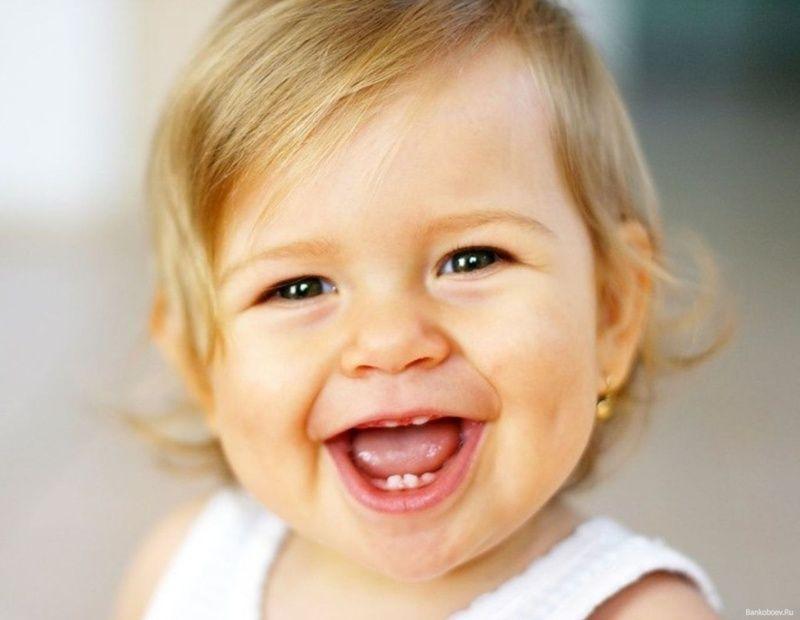 Картинки по запросу дети улыбаются фото | Смех ребенка ...