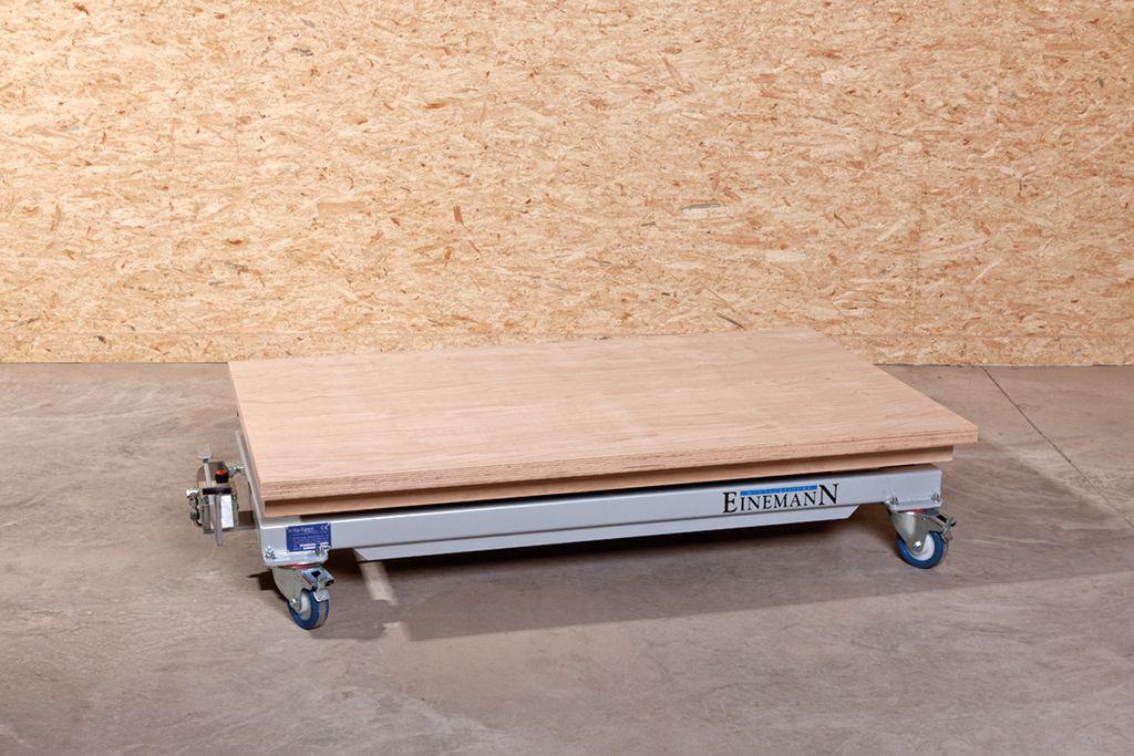 Montagetische Einemann | Assembly Table | MT4
