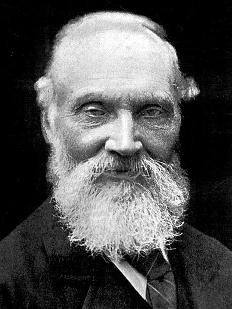 William Thomson Lord Kelvin With Images Physicists Kelvin