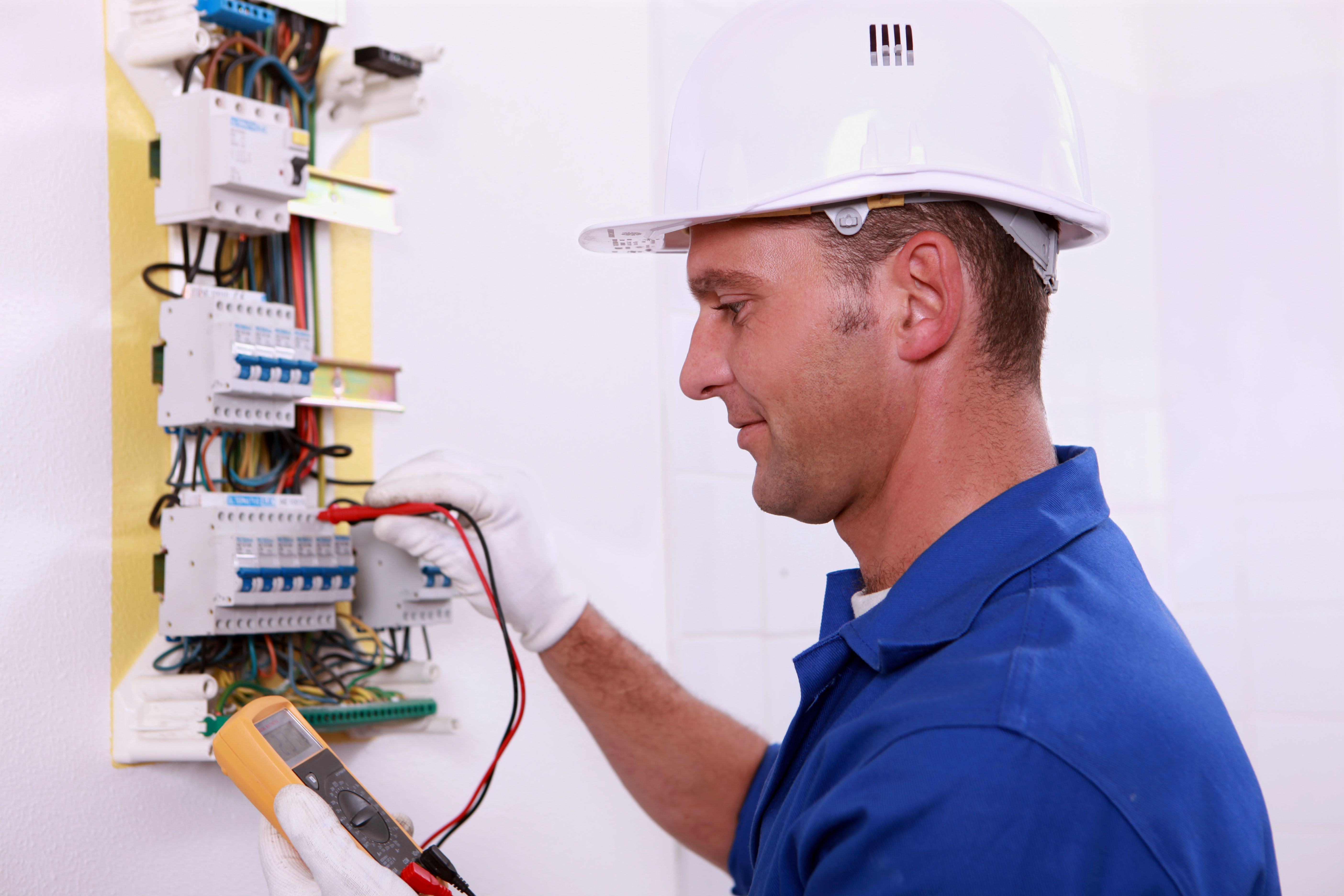 RN Electrical provides a variety of electrical services