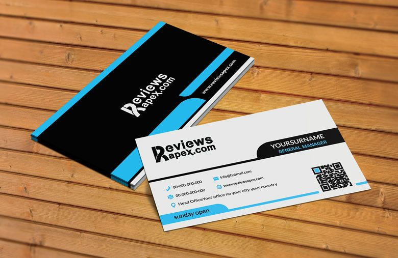 Business Card Business Infographics Office Stationery Templates Free Logo Download Free Premium Psd And Ai Templates Modern Business Cards Free Business Card Templates Modern Business Cards Design