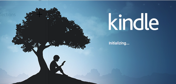 Kindle for Mac read app allows users to read the Kindle