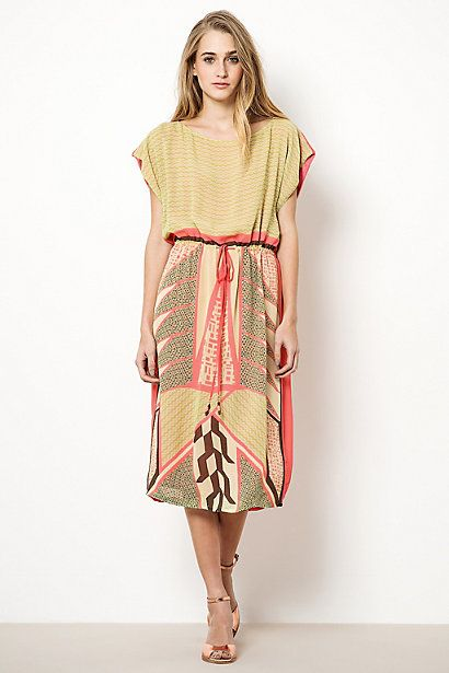 Conditions Apply Helios Kleid #anthropologie
