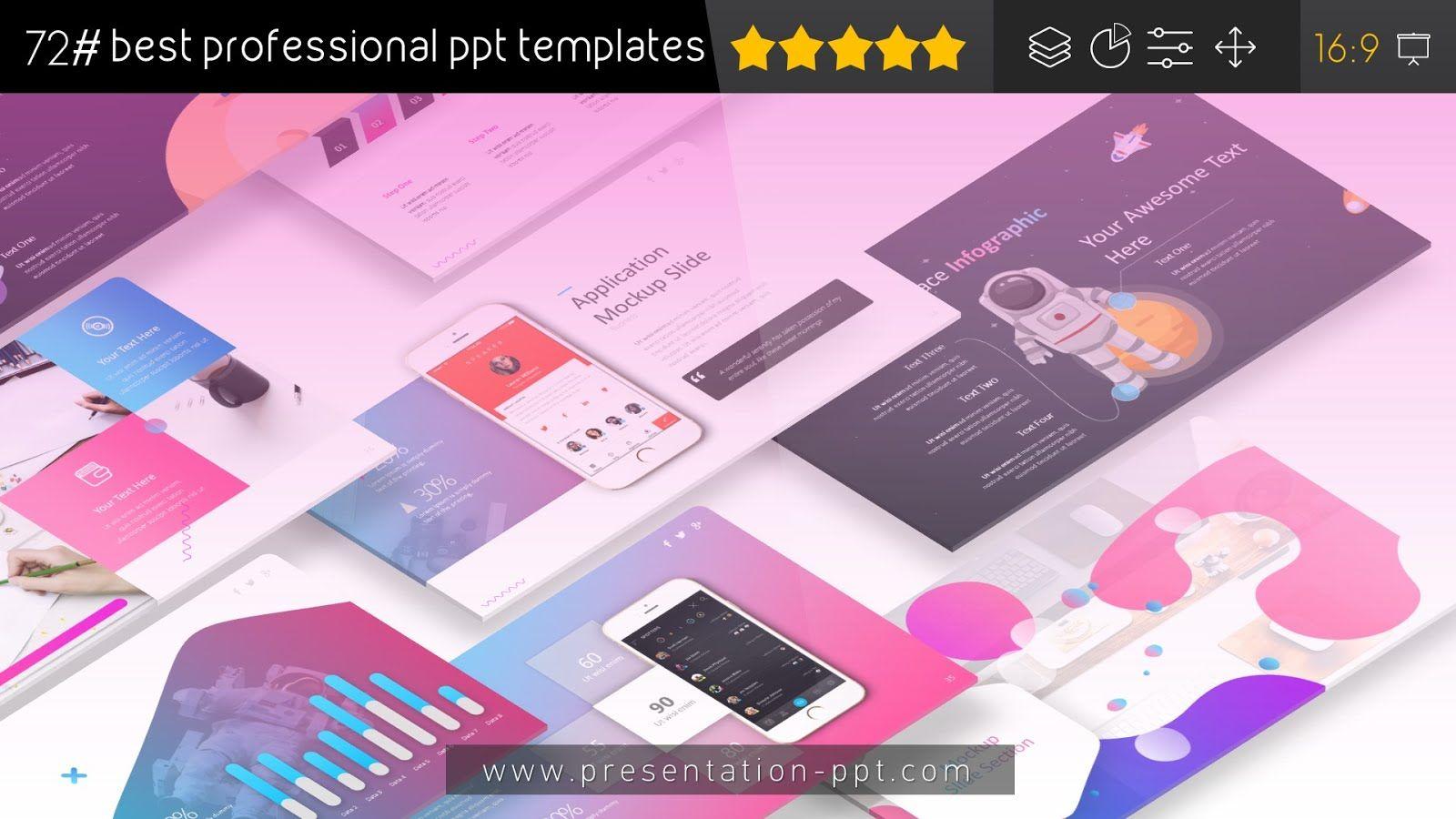 Free Modern Powerpoint Templates Design Powerpoint Presentation Templates Powerpoint Template Design