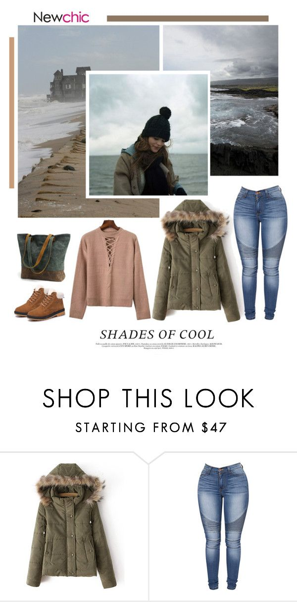 """""""Newchic style - Woman's fashion"""" by mymilla ❤ liked on Polyvore"""