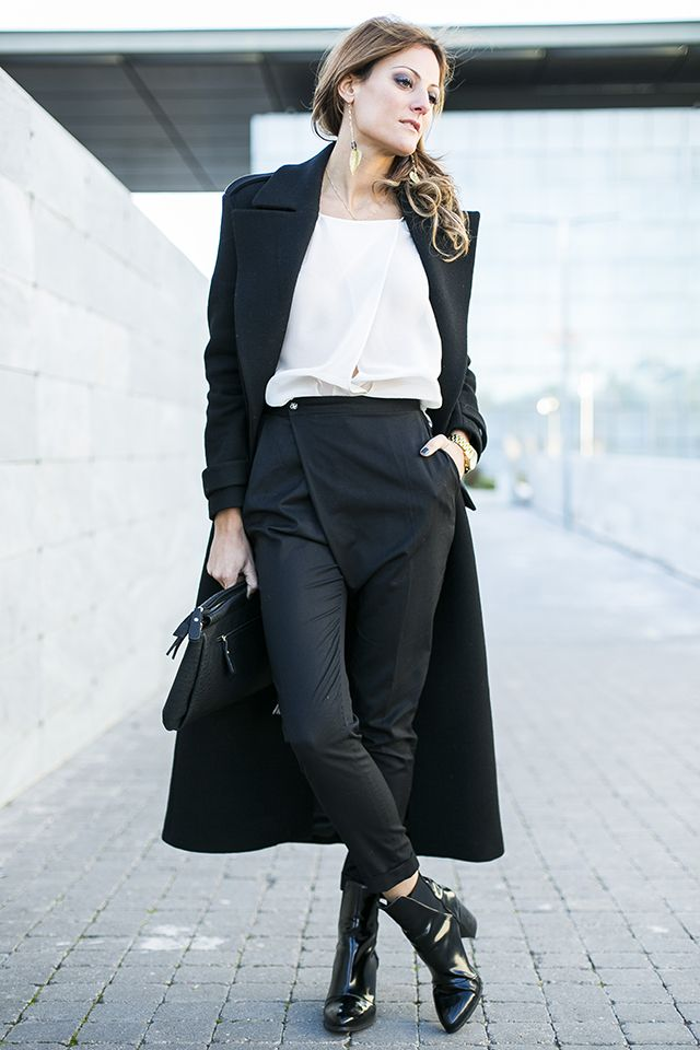 smartly dressing business casual attire for women moda