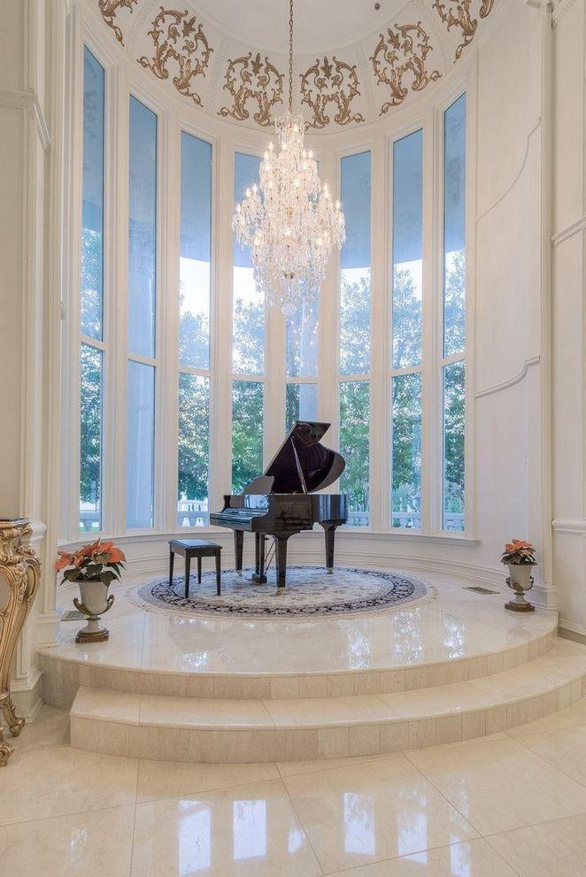 dream kitchen luxury