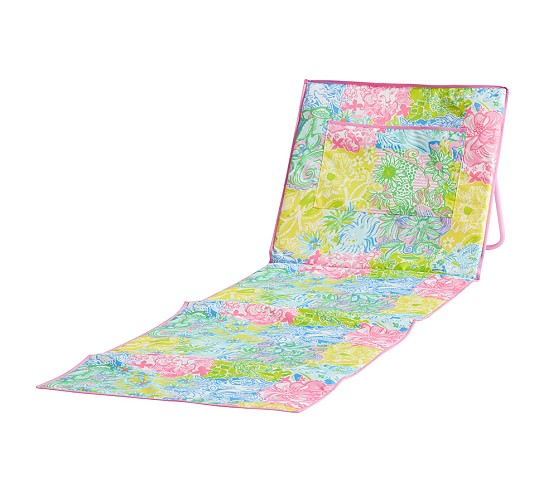 Lilly Pulitzer Lounger In Cheek To Cheek Lilly Pulitzer