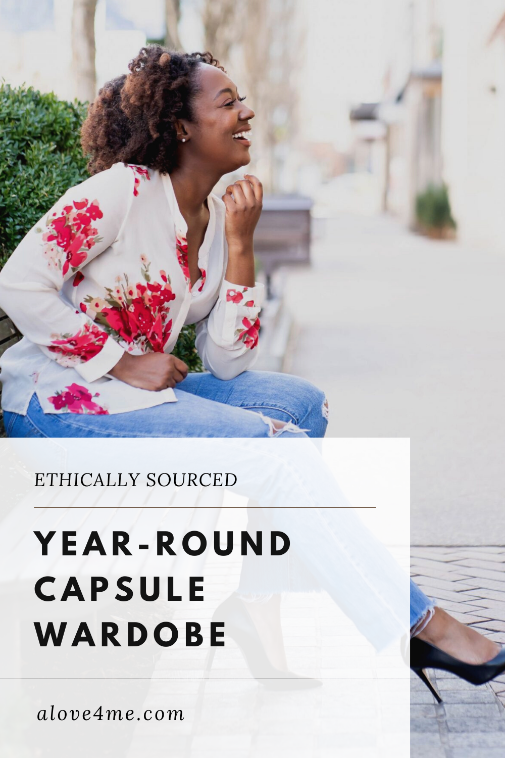 Year-Round Capsule Wardrobe to Always Look Put Together